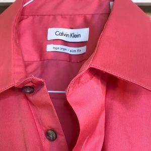 Calvin KleinSlim fit shirt